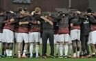 Серия А. Милан потерпел разгромное поражение от Дженоа