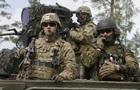Британия разместит в Эстонии почти тысячу солдат