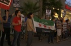 В Ізраїлі зібрався пікет біля посольства РФ