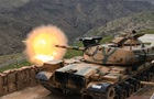 Туреччина заявила про першу сутичку з військами Асада в Сирії