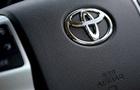 Toyota відкликає 5,8 млн авто через подушки безпеки