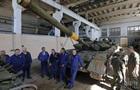 Укроборонпрому зменшили відрахування прибутку до бюджету