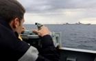 Россия отозвала запрос на заход авианосца в порт Испании