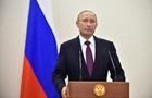 Путін назвав ідіотами організаторів блокади Криму