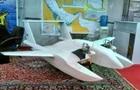 В Иране создали беспилотник-камикадзе
