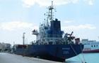 В Італії оштрафували українських моряків-контрабандистів