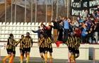 Волынь покидает Кубок Украины