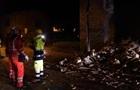 В Італії третій сильний землетрус