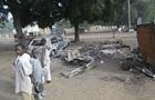 Нігерія на межі гуманітарної кризи