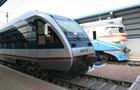 Інтерсіті запускає новий поїзд Київ - Кривий Ріг