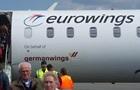 В Германии бастуют бортпроводники Eurowings и Germanwings