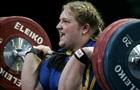 Українську важкоатлетку позбавили  срібла  Олімпіади