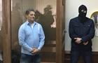 Суд у Москві відхилив апеляцію на арешт Сущенка