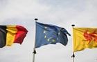 Бельгія готова підписати угоду про ЗВТ з Канадою