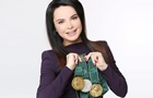 В олімпійської чемпіонки Подкопаєвої викрали джип