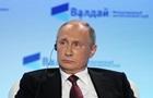 Путін заявив, що росіяни й українці - один народ