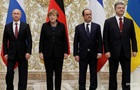 Путин согласился на США в  нормандском формате