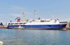 Между Севастополем и Турцией возобновили паромное сообщение