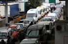На кордоні з Польщею скупчилися понад 1200 авто