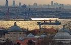 У Туреччині звільнили український корабель