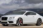 В России продажи Bentley выросли в два раза