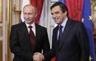 Французский фаворит Фийон: Украины не будет в ЕС