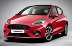 Ford показал новое поколение хэтчбека Fiesta