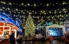 Афиша новогодних мероприятий в Киеве 2017