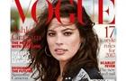 Модель plus-size впервые оказалась на обложке Vogue
