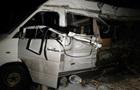 ДТП на Днепропетровщине: пять человек погибли