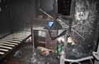 Женщина и четверо детей погибли во время пожара в Одессе