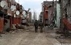 Доба в АТО: Широкине накрили з артилерії