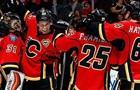 НХЛ. Победы Калгари и Сан-Хосе