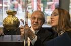 Украина обратилась в Интерпол по скифскому золоту
