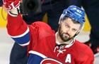 Российскому хоккеисту наложили швы после удара клюшкой по лицу