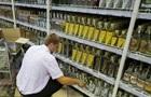 Сьогодні в Україні зросли ціни на алкоголь