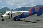 В Индонезии разбился полицейский самолет