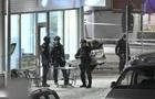 Стрельба в кафе Стокгольма: убиты двое