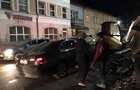 В Ужгороде произошло ДТП с пьяным чиновником - СМИ