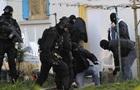 В Баку уничтожен смертник с поясом шахида