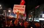 У Сеулі на антипрезидентський мітинг вийшли мільйони
