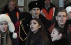Пісенний флешмоб підхопили в Донецьку і Маріуполі