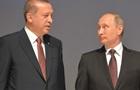 Турция предложила РФ исключить доллар из расчетов