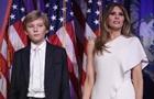 В Нью-Йорке потребовали выгнать жену Трампа