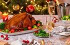 Рождественский ужин в Британии за год подорожал на 14%