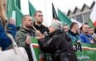 В Польше праворадикалы избили иностранцев