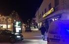 Стрельба в финском ресторане: три жертвы