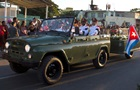 На Кубе захоронили прах Фиделя Кастро