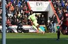 АПЛ. Невероятный камбэк приносит победу Борнмуту над Ливерпулем