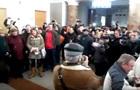 Песенний флешмоб подхватили в Кишиневе и Крыму
